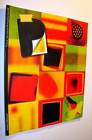 Polaroid International Photography Issue 25 - Creative Techniques (P Magazine): Fischer, Dr. Gert