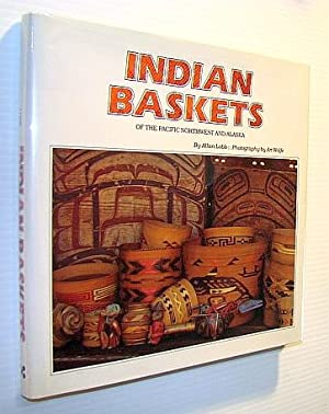 Crafts Humorous Basketry Booklet By Atlas Handicrafts