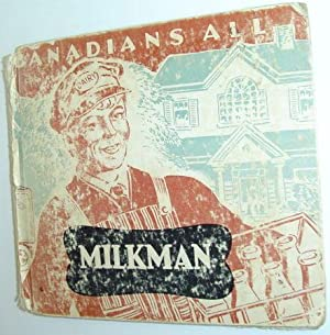 The Milkman - Canadians All: James, Marian D.
