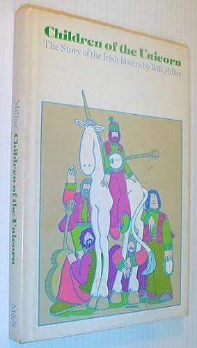 Children of the Unicorn: Millar, Will