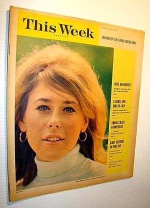 This Week Magazine, January 30, 1966 -: Gaudet, Frederick J.;