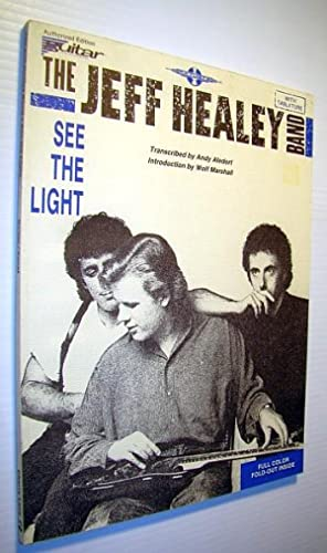 Healey, Jeff Band See The Light With: Band, Jeff Healey