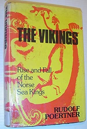 the vikings rise and fall of the norse sea kings by poertner rudolf essay (026381) johnson, freddie lee a man finds his way new york: ballantine books, 2003 1st edition hardcover 8vo 344 pages fine in fine dj african.