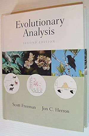 Evolutionary Analysis (2nd Edition)