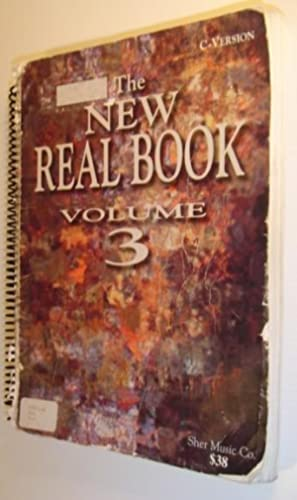 The New Real Book, Vol. 3