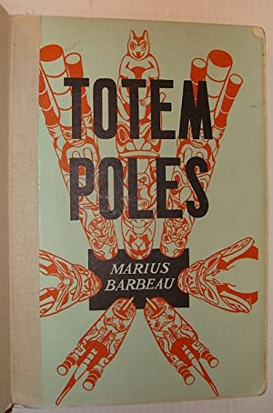 Totem Poles - Bulletin No. 119 - Volume II (2) Totem Poles According to Location - Anthropological ...