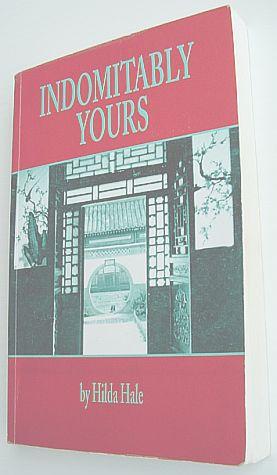 Indomintably Yours: Hale, Hilda