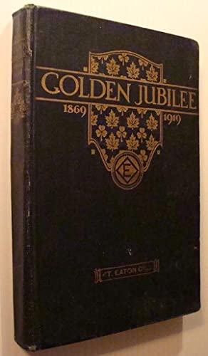 "Golden Jubilee 1869-1919: A Book to Commemorate: Scribe"", ""The"