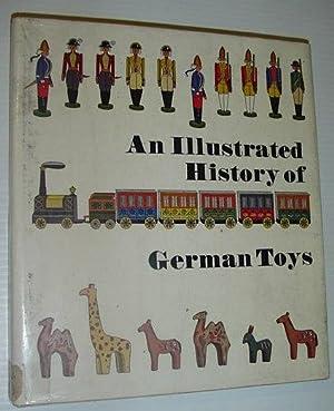 An illustrated history of German toys: Fritzsch, Karl Ewald