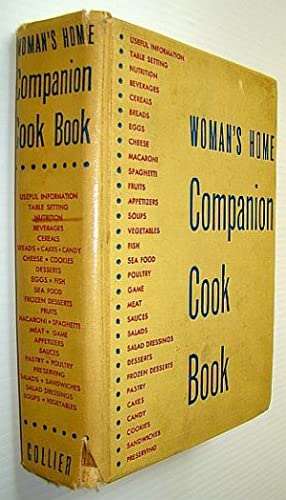 Woman's Home Companion Cook Book (Cookbook): Kirk, Dorothy (Introduction)