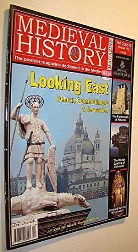 Medieval History Magazine - The First Magazine: Watson Brown, Martha;
