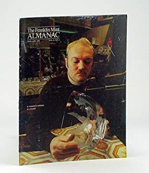 The Franklin Mint Almanac, March / April: Rogers, R. Nathan;