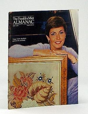 The Franklin Mint Almanac, May / June: Wilkinson, Stephan; al,