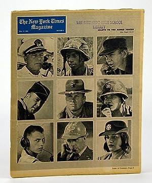 The New York Times Magazine, May 10,: Lewis, Anthony; Powledge,