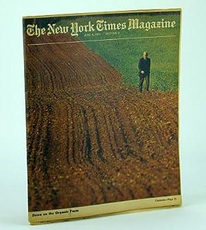 The New York Times Magazine, June 6,: Davis, Melton S.;