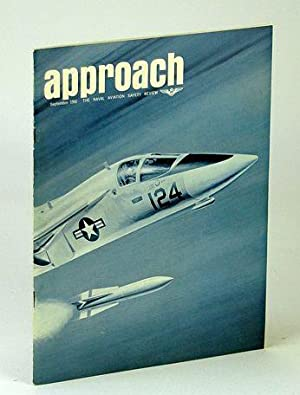Approach Magazine, September 1966, Vol. 12, No.: McDaniel, J.B.; Layton,