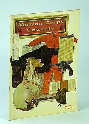 Marine Corps Gazette - Professional Magazine for: Runyan, C.F.; Bolt,