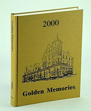 2000 Golden Memories: 2000 Golden Memories Book Committee; Palumbo, Colleen