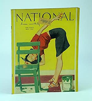 National Home Monthly Magazine, May 1946 -: Stewart, Dr. H.L.;
