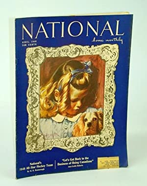 The National Home Monthly Magazine, April (Apr.): Stewart, H.; Cross,