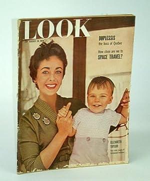 Look - America's Family Magazine, August (Aug.): Doyle, Joseph; Darling,
