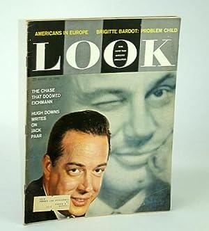 Look - America's Family Magazine, April (Apr.): Downs, Hugh; Gunther,