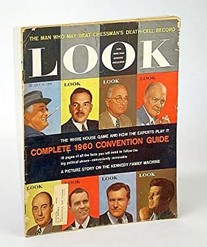 Look - America's Family Magazine, July 19,: Maas, Peter; Harry