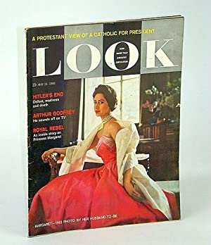Look Magazine, Incorporating Collier's, May 10, 1960: Blake, Eugene Carson;