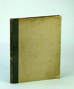 A Book of Design By Senior Students: Atkinson, Robert; Robertson,