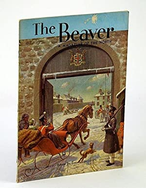 The Beaver, A Magazine of the North,: Scott, A.; Cameron,