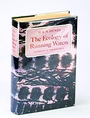 The Ecology of Running Waters: Hynes, H. B. N.