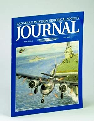 Canadian Aviation Historical Society (CAHS) Journal, Fall: Whitby, Michael; Cameron,