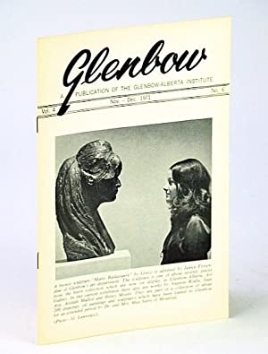 Glenbow, November (Nov.) - December (Dec.), 1971, Vol. 4, No. 6 - Robert Rundle Papers: Dempsey, ...