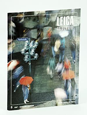Leica Fotografie - International Magazine for 35mm: Bugdoll, Edmund: Editor