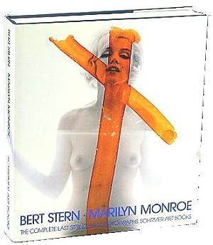 Bert Stern/ Marilyn Monroe: The Complete Last: Stern, Bert