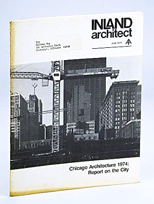 Inland Architect, Chicago Chapter, American Institute of: Hartray, John F.