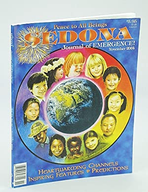 Sedona Journal of Emergence!, November (Nov.) 2004: Shere, Barbara; Rota,