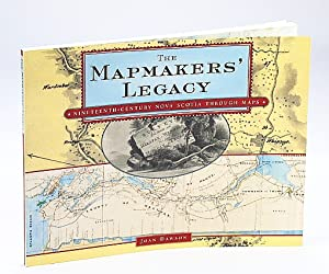 The Mapmakers' Legacy