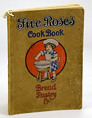 Five (5) Roses Cook Book (Cookbook)