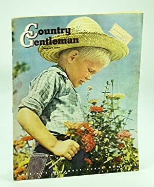 Country Gentleman - America's Foremost Rural Magazine,: Mayse, Arthur; Fish,