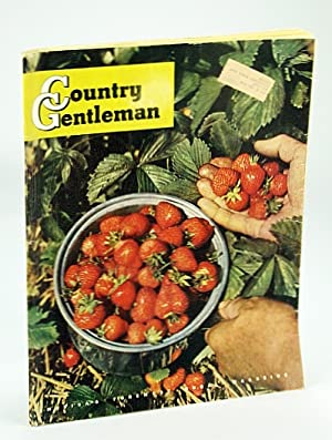 Country Gentleman - America's Foremost Rural Magazine,: Stuart, Jesse; Colohan,