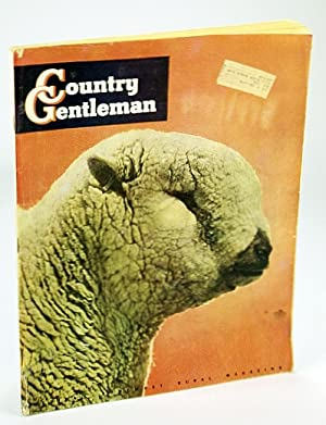 Country Gentleman - America's Foremost Rural Magazine,: Chamberlain, George Agnew;