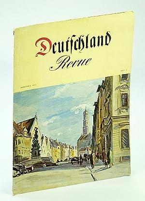 Deutschland Journal