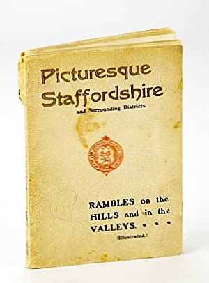 The Official Illustrated Guide to the District Adjacent to the North Staffordshire Railway / Pict...