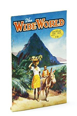The Wide World - The Magazine For: Tench, CV; Brockie,