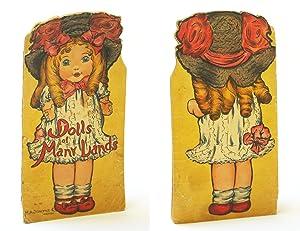 Dolls of Many Lands, No. [Number] 780: Notter, Florence L.