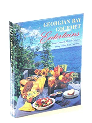 Georgian Bay Gourmet Entertains
