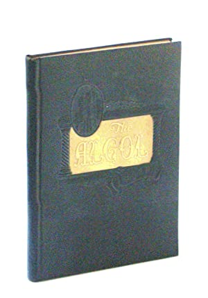 ROCKFORD ILLINOIS THEODORE ROOSEVELT JR HIGH RARE YEARBOOK ANNUAL 1928 /& 1929