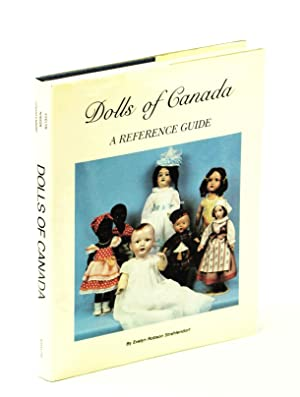 Dolls of Canada: A Reference Guide