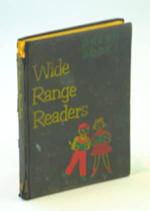 The Wide Range Readers - Green Book: Schonell, Fred J.;